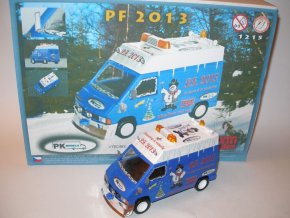 MS RENAULT TRAFIC PF 2013