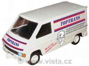 Renault Traffic Toptrans