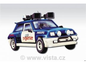 Renault R5 Radio