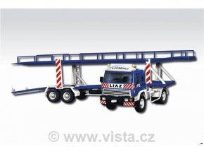LIAZ Autotransport