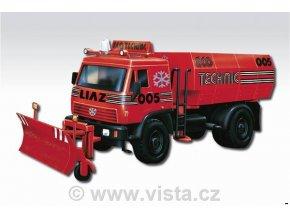 LIAZ údržba silnic Eco Technic