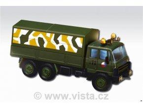Tatra 815 6x6 Czech Army