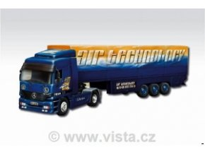 Mercedes Actros L Air Technology