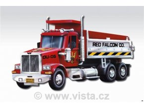 Western Star sklápěč RED FALCON