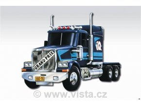 Western Star Racing Truck