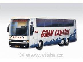 Autobus Gran Canaria