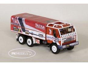 TATRA 815 VD 6x6 - DAKAR 634