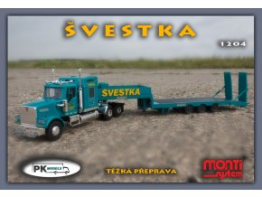 Sběratelský magnet MS 1204