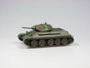 Střední tank T-34/76 vz.1940
