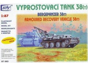 Vyprošťovací tank 38(t)