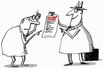Důležité dokumenty pro spolky ZDE