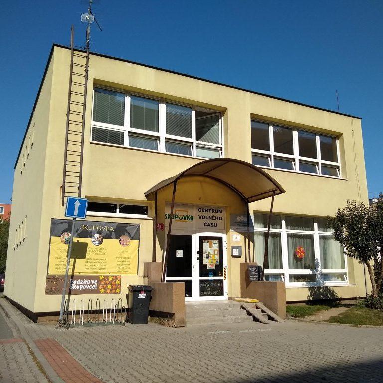 Volnočasové centrum Skupovka