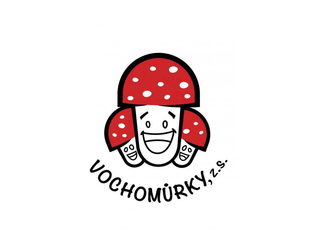 LOGO Vochomurky Vochomůrky, Vochov 322