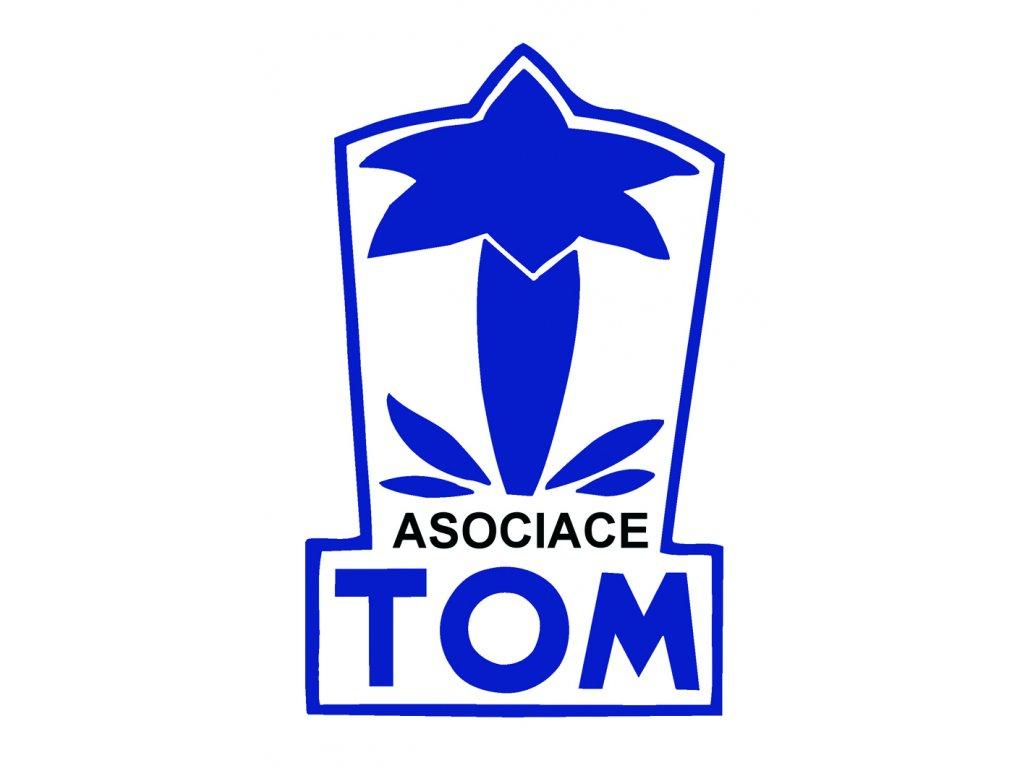 logo A TOM Zdeněk Strousek