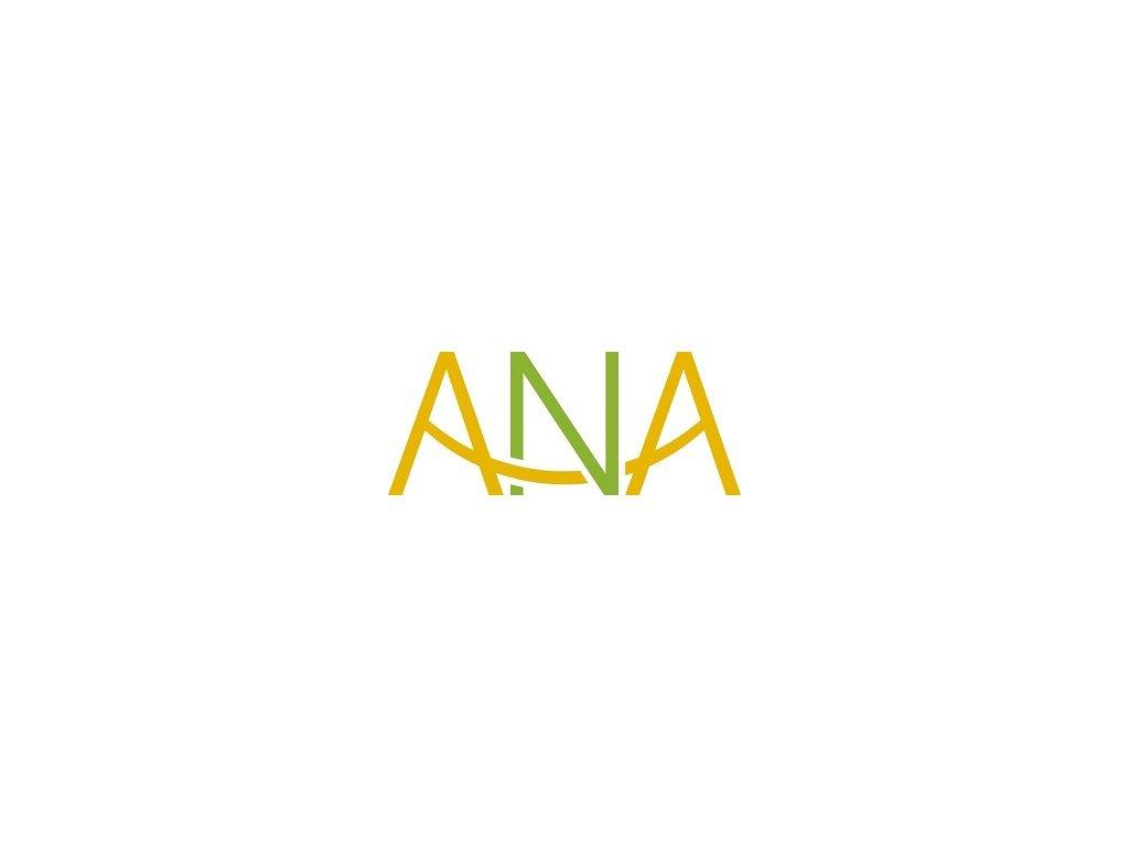 Logo ANA Lucie Bláhová Jechová