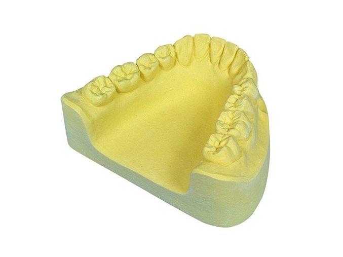 laborit dentální sádra žlutá1