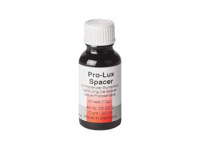 Pro-Lux - lak 10 µ 20ml