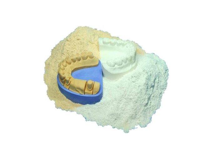 japan dentální sádra 1