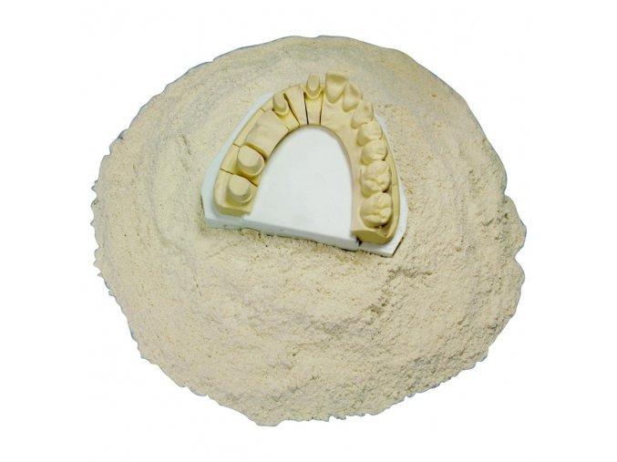 camstone n dentální sádra slonovinová
