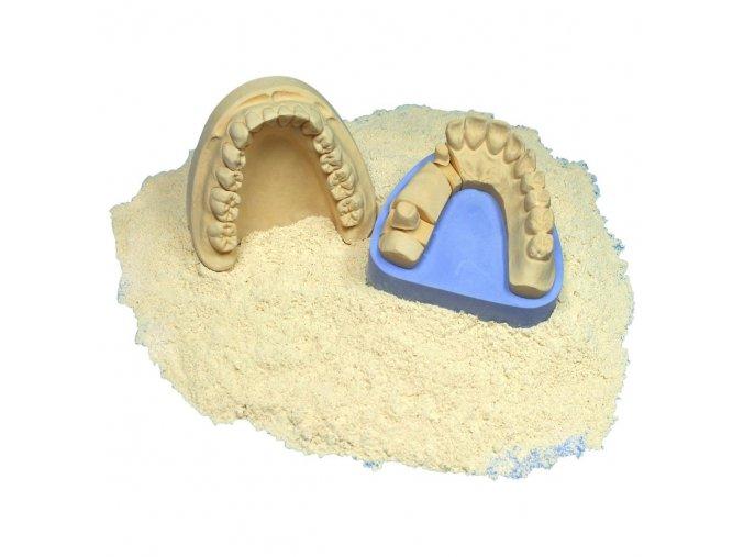 Hinristone Speed dentální sádra