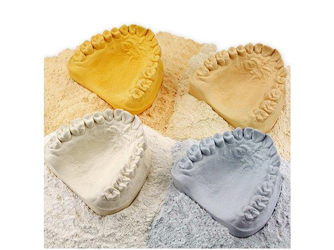 hinristone saphire dentální sádra