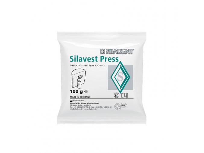 Silavest Press zatmelovací hmota