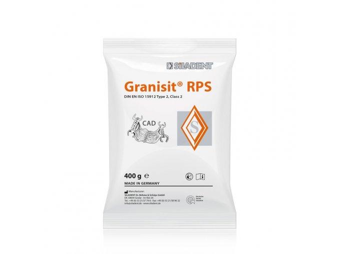 Granisit RPS zatmelovací hmota