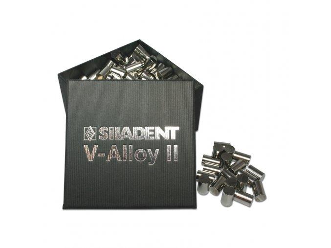 V Alloy II dentální slitina 1kg