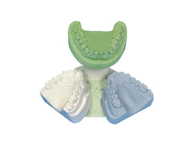 ehodit dentální sádra obr