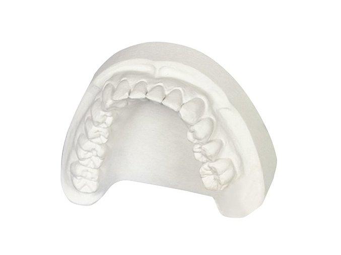 hinridur dentální sádra bílá