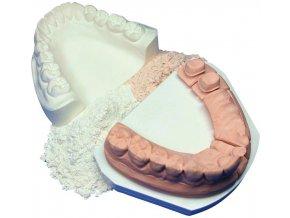 SH 074 - dentalní sádra 25kg