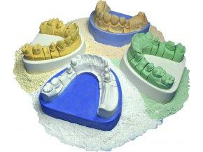 hinristone 20 dentální sádra všechny barvy