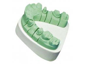 hinristone 20 dentální sádra zelená