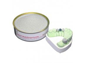 Deiberit modelovací perličkový vosk šedý 100 g
