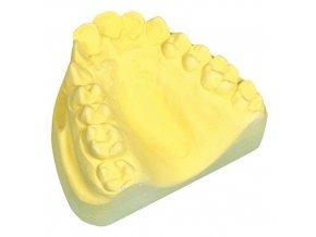 hinridur dentální sádra žlutá