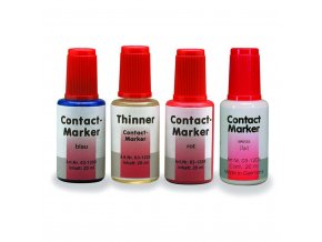 kontaktní marker