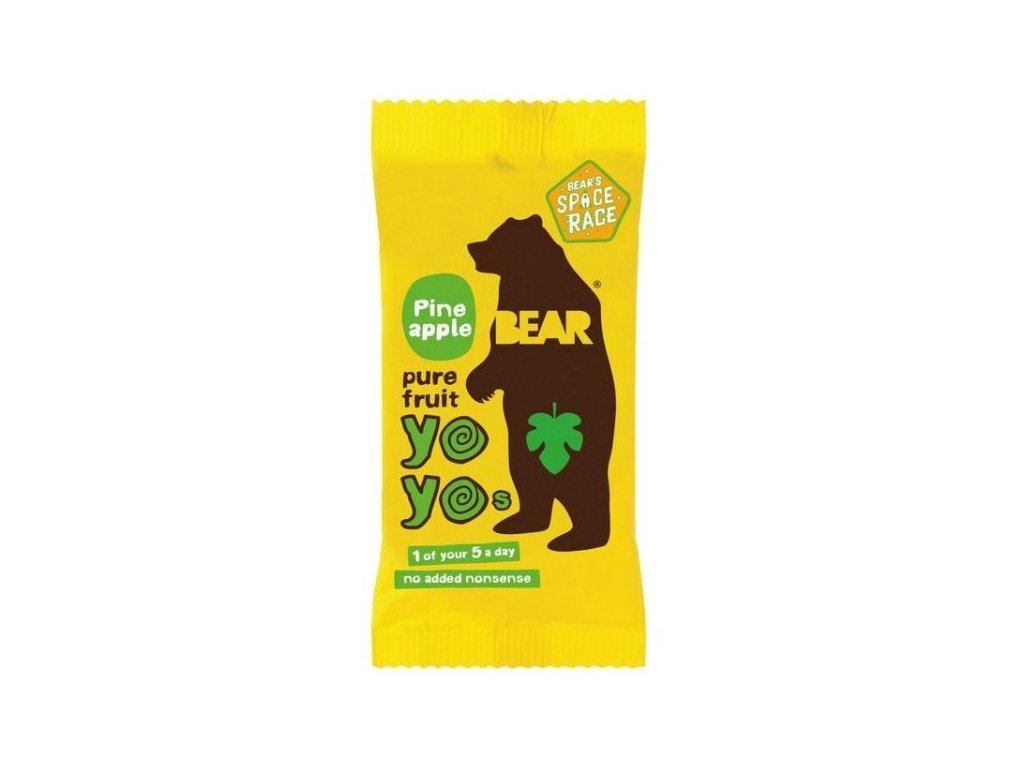 bear yoyo 3 1