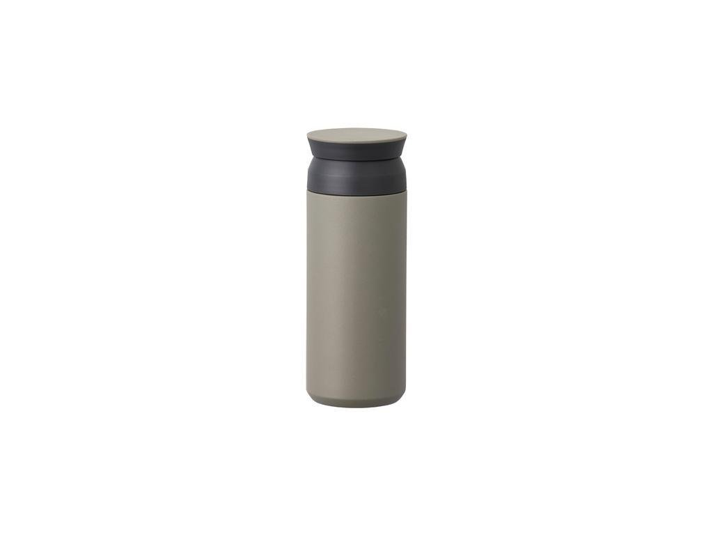 Termoska Kinto Travel Tumbler 500ml - Khaki
