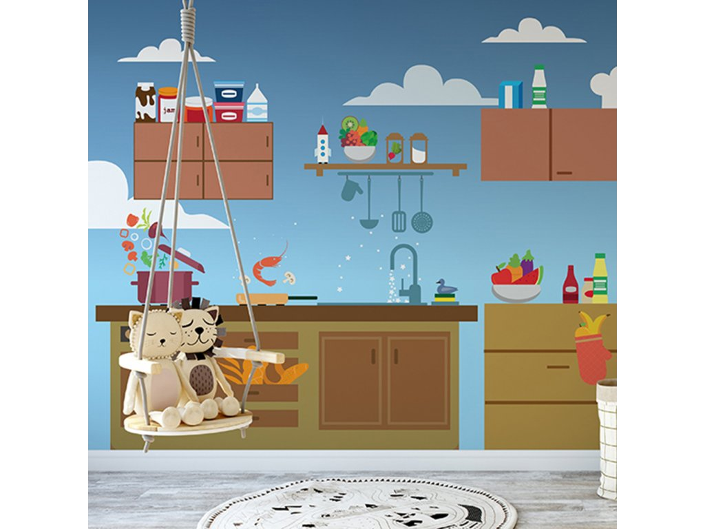 kuchyňka 01