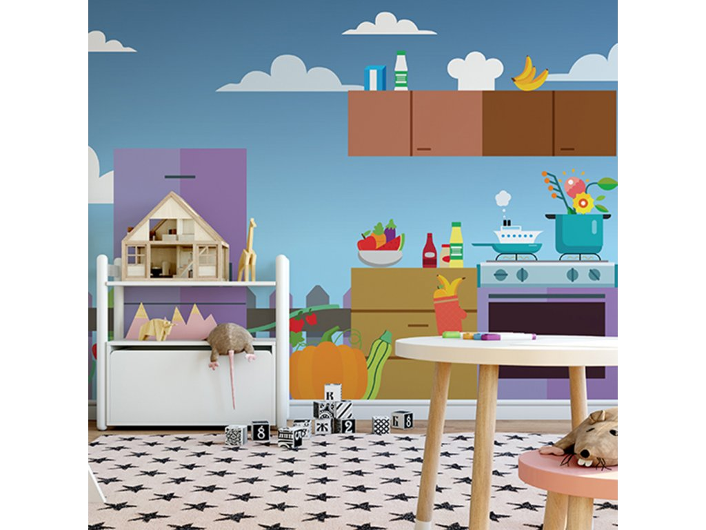 kuchyňka 02