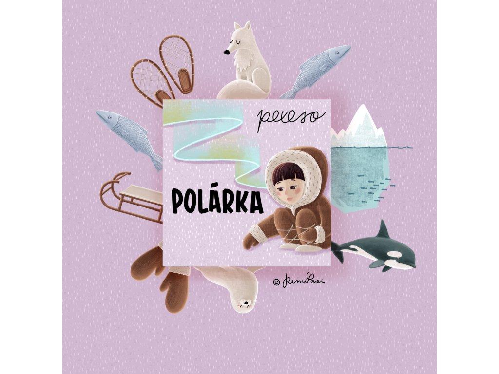 1 promo polarka