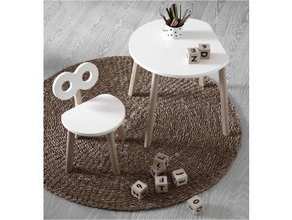 half moon table white (2)