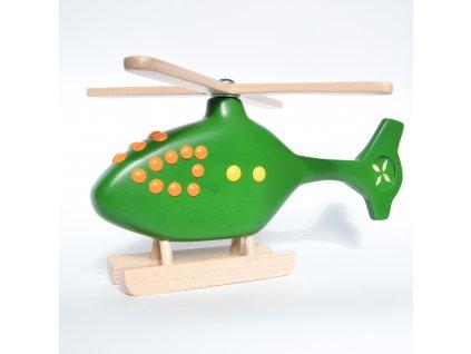 vrtulník 1