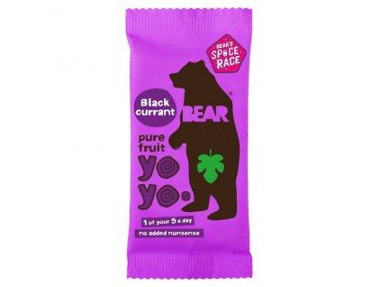 bear yoyo 3