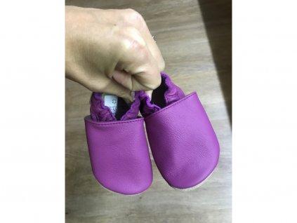 fialové