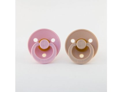 Bibs cumlik Baby Pink Blush 500x500