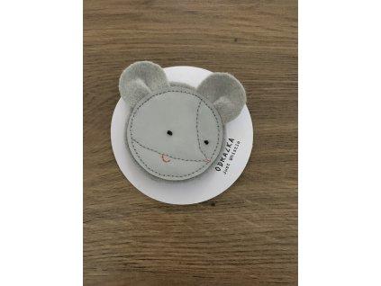Odrazka - myš