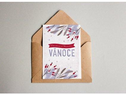 vanoce 1
