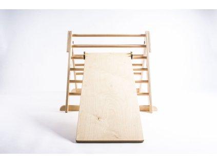 Climbou Desk
