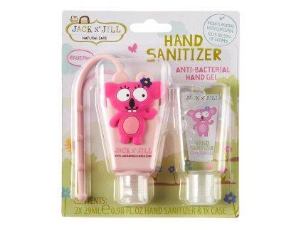 Antibakteriální gel na ruce pro děti KOALA